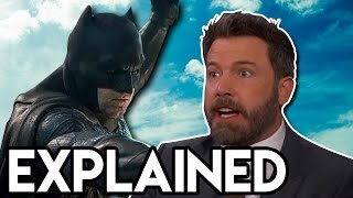 Batman movie 2018 confirmed details & explanation