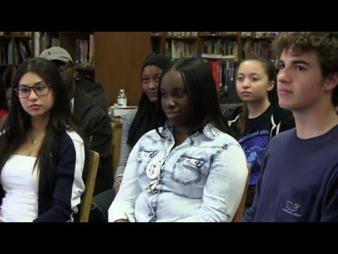 Inner Strength Teen Program: A Philadelphia Success Story