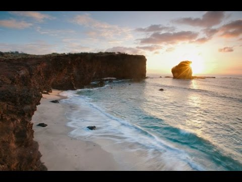 Plan Your Next Vacation On These Breathtaking Places In 'Hawaii' HD 2015