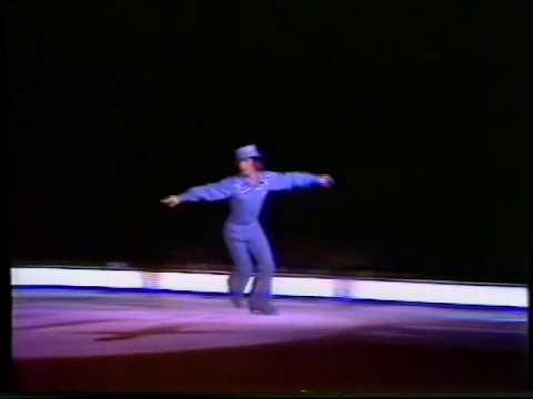 Holiday on Ice 1973 - ondrej nepela