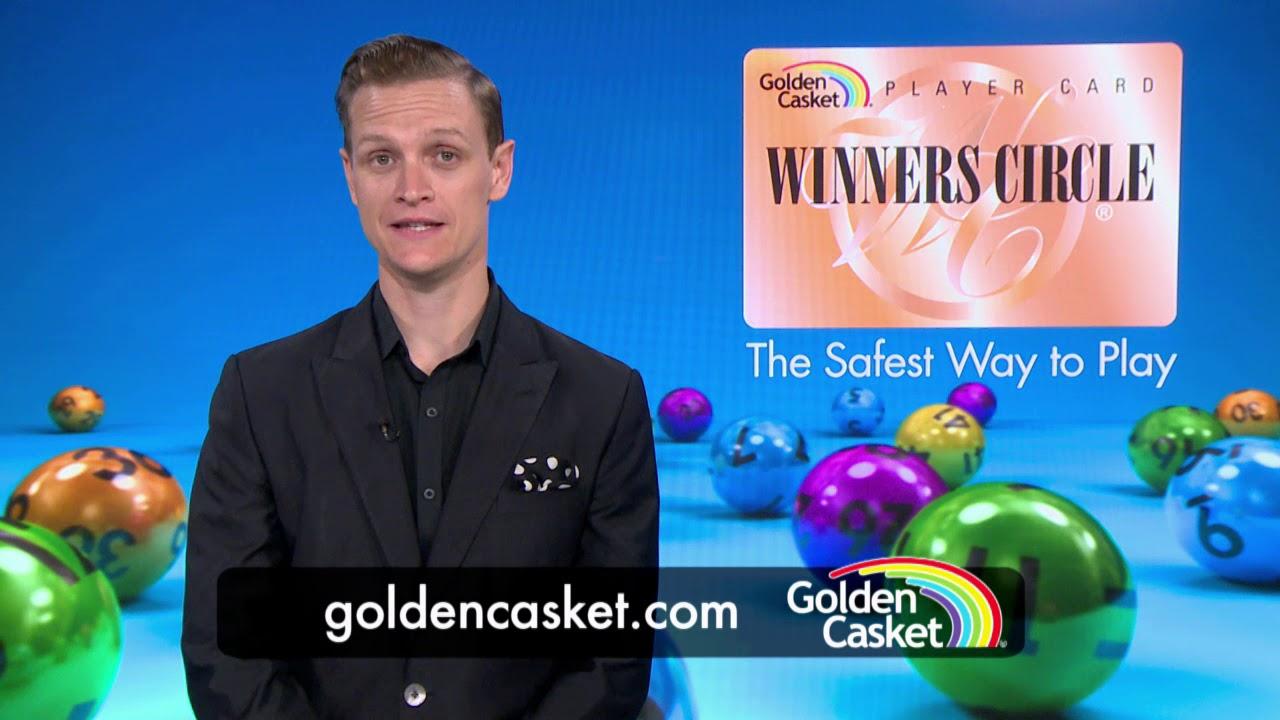 wilbert mcclure winner of a gold
