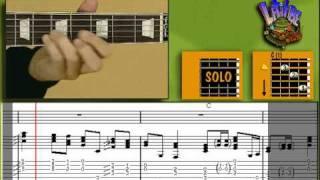 Let it be - Guitar Lesson - Beatles