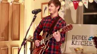 Sam Brookes - Numb (Indie Kitchen Session)