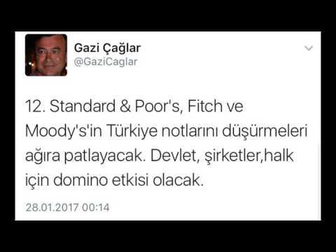 Türkiye'de son durum!