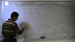 Convex Set and Convex Functions