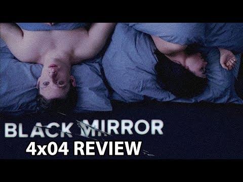 Black Mirror Season 4 Episode 4 'Hang the DJ' Review/Discussion