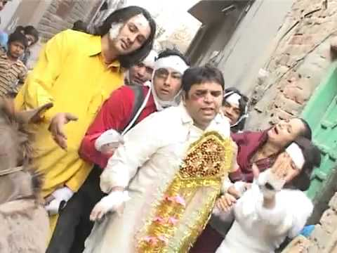 must see that       GREAT FUNNY PUNJABI SHADI SONG   YouTube