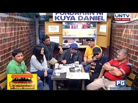 Pondahan ni Kuya Daniel (November 27, 2017)