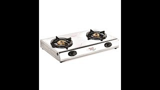 Unboxing Butterfly rhino gas stove for 2000rs with 5 years warranty