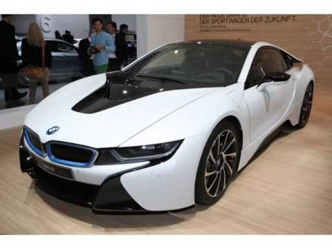 2015 Bmw I8 Electric Auto For Sale On Auto Trader South Africa Youtube