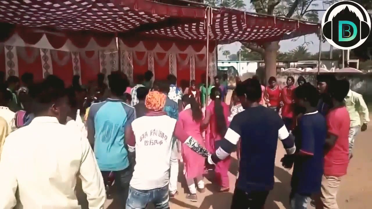 New Nagpuri Chain Dance 2019 | New Nagpuri Dance 2019 | New Nagpuri Song  2019