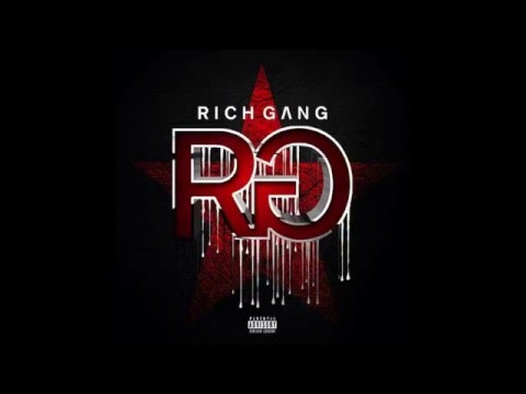 Rich Homie Quan & Young Thug - Never Made (RICH GANG 2)