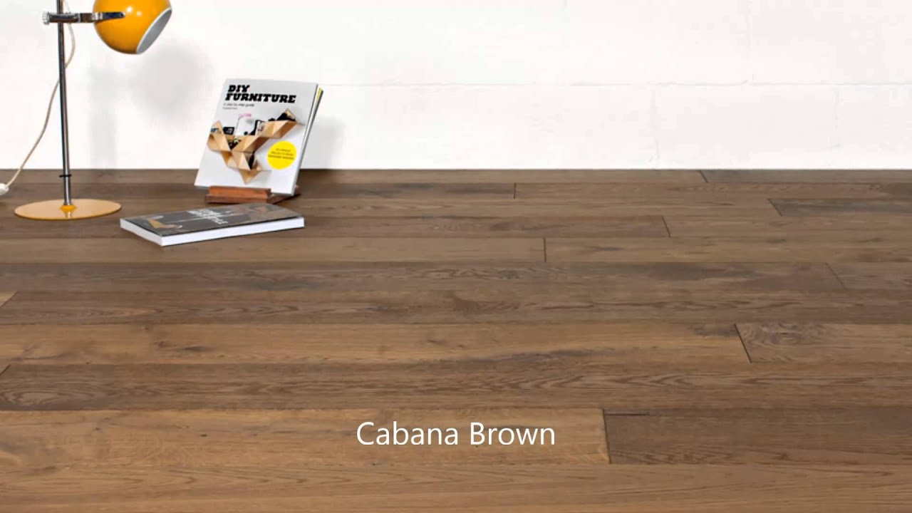 D M Flooring Engineered Royal Oak Collection