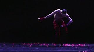 Coulisses - Les ballets russes