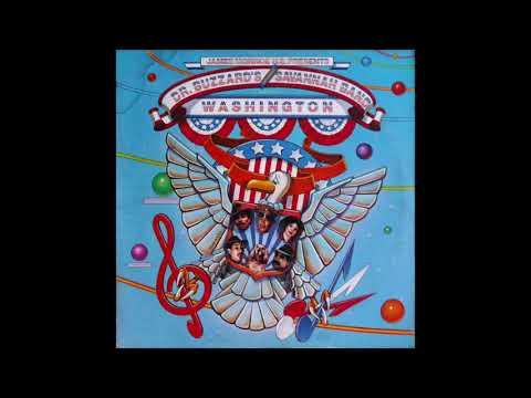 Dr. Buzzard's Original Savannah Band – Goes To Washington 1979 (Full Album Vinyl)