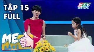 MẸ LÀ NHẤT | Siêu mẫu Xuân Lan mong muốn có thêm con thứ hai | MLN #15 FULL | 29/3/2019