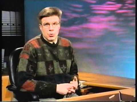 MTV3 Kuulutus 1993