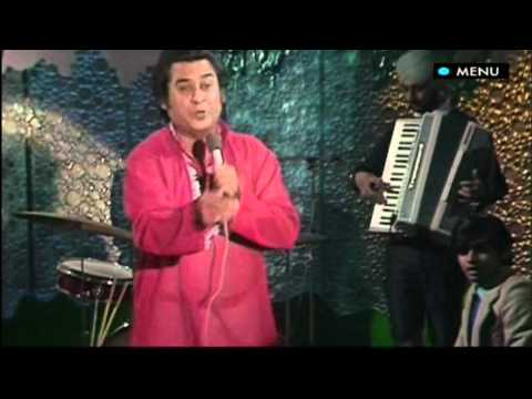 Kishore Kumar 83rd Birthday Tribute - Zindagi Ek Safar FULL LIVE HD VIDEO - Ep. 176