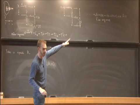Cohomology in Homotopy Type Theory - Eric Finster