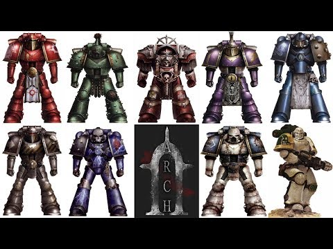 40k Lore, Traitor Gene Seed, Could it be used to create Loyalists?