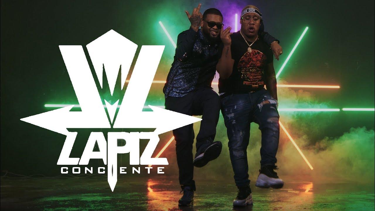 Lapiz Conciente - Idioma Raro ft. Bulin 47 - 2019