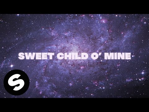 Melonia – Sweet Child O' Mine (Official Lyric Video)