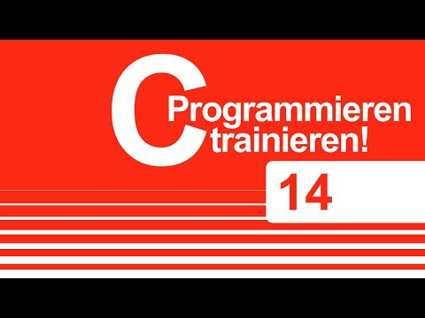 C Programmieren - (Pointer,