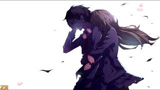Rihanna - Love The Way You Lie Part 2 Nightcore [rock version]