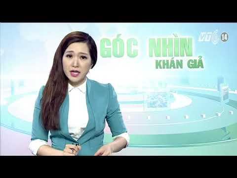 MC Thanh Huyền bị buộc rời khỏi đài VTC. Người dẫn bản tin chủ chốt, gương mặt thân thuộc của VTC14
