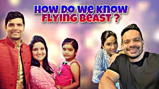 Flying Beast and our Relation??| Indian family Vlogs in England| The Sangwan Family