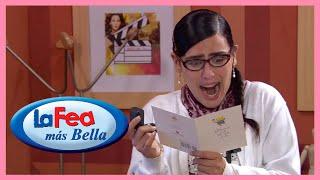 La fea más bella | Resumen C-100 - ¡Lety encuentra el anillo de compromiso de Fernando para ella!