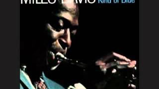 All Blues-  Miles Davis