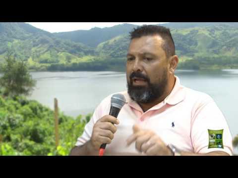 Entevista Jorge Mora Sacha Costa Rica, El Campo y Mas TV