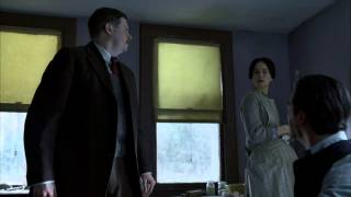 "Boardwalk Empire Season 4: Episode #3 Clip ""A Rocky Relationship"" (HBO)"