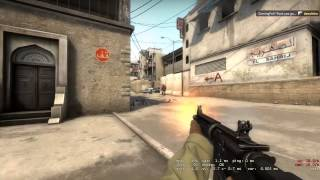 Matchmaking Highlight Mirage/Dust2