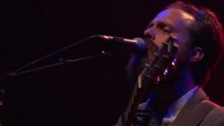 Iron & Wine - Big Burned Hand (Acoustic) - Hackney Empire - 09.10.11