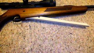 Repeat youtube video Air Arms Pro Sport