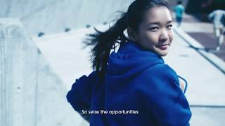 Seize the Opportunities thumbnail