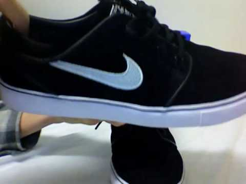 22db156978b3 Nike SB Stefan Janoski Shoes Fake   Replica. - YouTube