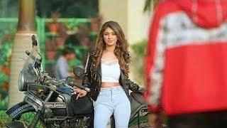 Dil Main Hai Pyar Tera Hoton Pe Gitwa romantic video WhatsApp status king