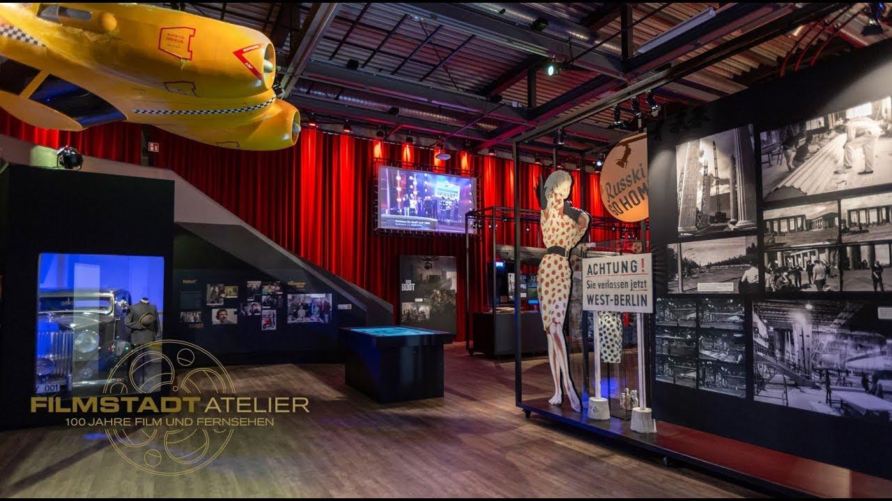 Atelier Kino München