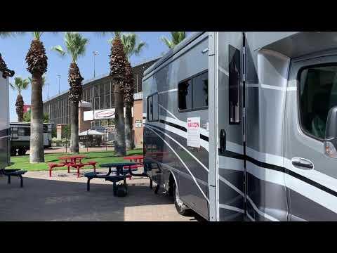 Rv Show California 2020.California Rv Show Final Weekend Youtube