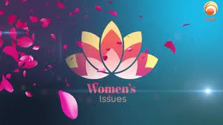 Women's Issues Episode 27 Plastic Surgery & Makeup  #HUDATV #NEW