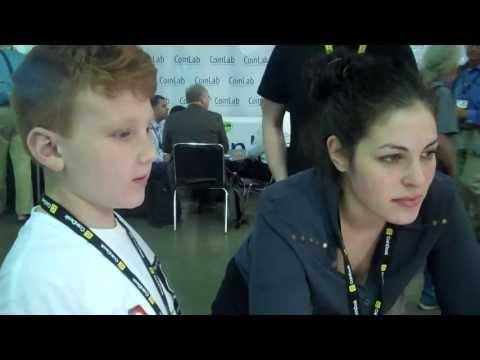 BitInstant interviewed by Bitcoin Kid