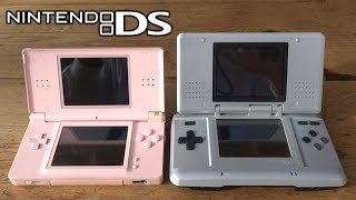 Cleaning & Removing Stickers From DS's