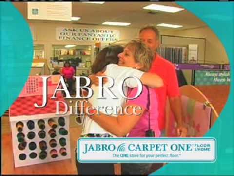 Jabro Carpet One In Southgate Mi