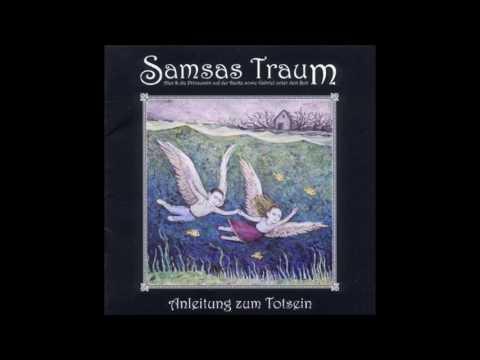 Samsas Traum - Was Danach Kommt: Spinnen