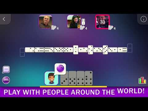 Ace & Dice: Dominoes Multiplayer Game