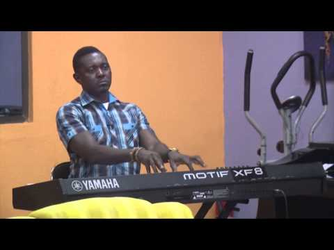 Uncle Ben & Contestants At Rehearsals (Tubaba) | MTN Project Fame Season 7.0 (EXTENDED)