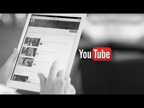 """Udemy Training  """"youtube-basics-for-beginners"""""""